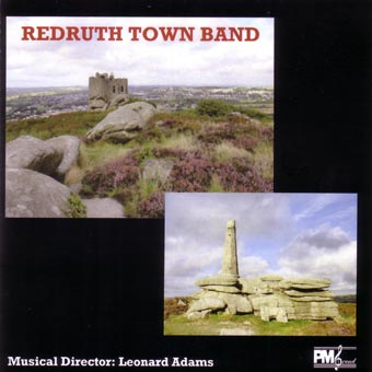 Redruth Town Band