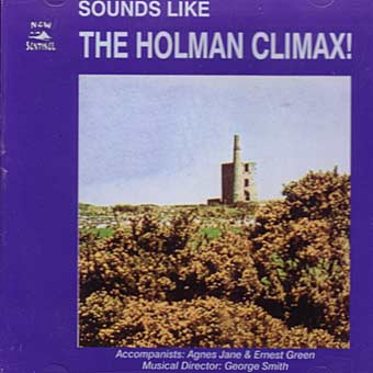 Holman Climax Choir - Sounds Like The Holman Climax!