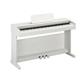 YDP144 Arius Piano - White