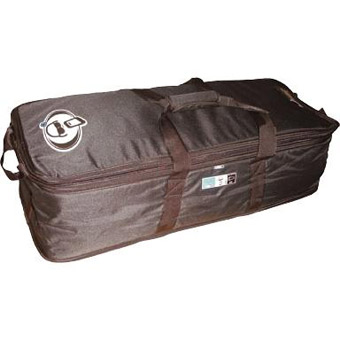 "Protection Racket 28"" x 16"" x 10"" Hardware Case"