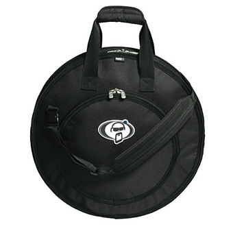 "24"" Deluxe Cymbal Case - Black"