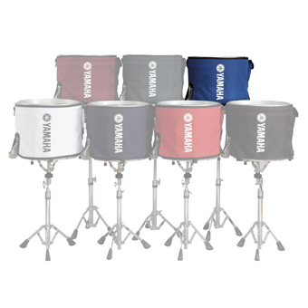 "SNC14RB 14"" Marching Snare Drum Cover - Royal Blue"
