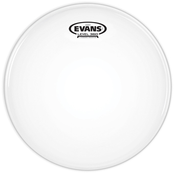 "Genera 14"" Snare Batter Head RRP £21.90 NOW £15.90"