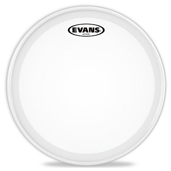 "20"" EQ1 Bass Drum Batter Head"