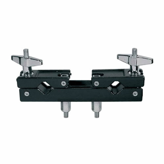 2 Way Hinged Multi Clamp