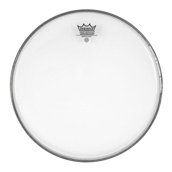 "Ambassador Clear 20"" Bass Drum Head"