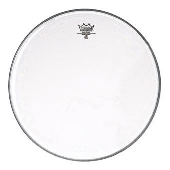 "Emperor Clear 10"" Drum Head"