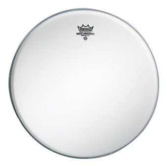 "Ambassador Coated 10"" Drum Head"