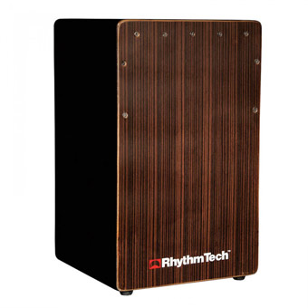 Cajon With Sound Port
