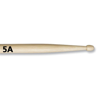 American Classic Hickory 5A Wood Tipped Sticks