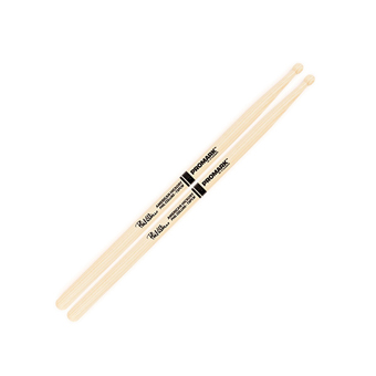 Hickory PC Phil Collins Wood Tipped Drum Sticks