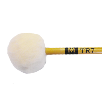 TR7 Very Soft Felt Timpani Mallets