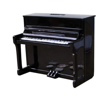 Piano Money Box