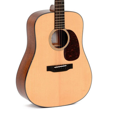 Sigma SDM-18 Acoustic Guitar