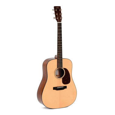 SDM-18 Acoustic Guitar