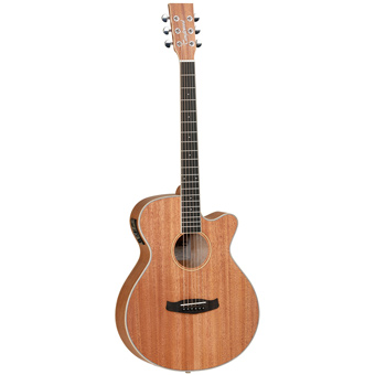 TWU SFCE Union Electro-Acoustic Guitar