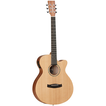 TWR2 SFCE Roadster II Electro-Acoustic Guitar