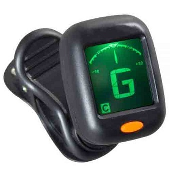 HT-200 Clip on Tuner
