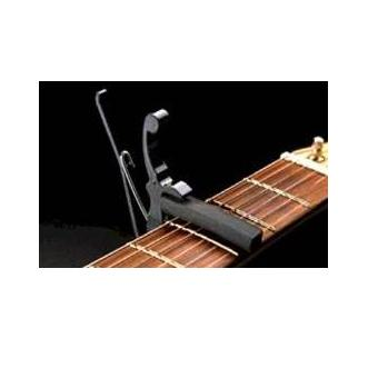 Electric Guitar Capo