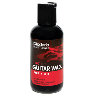 Protect - Liquid Carnauba Wax