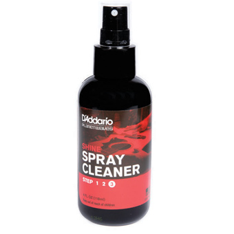 Shine - Instant Spray Cleaner