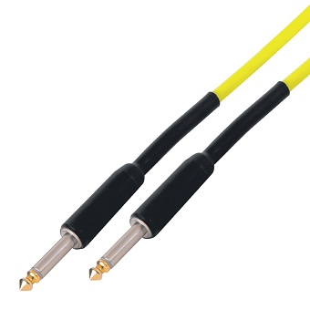 "20"" Neon Cable - Yellow"