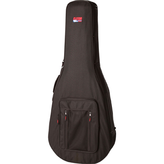 Lightweight Dreadnought Acoustic Case
