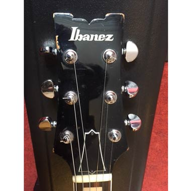 Ibanez AS-50 Artist Semi Hollow Electric Guitar Made in Japan - 1981 - SOLD