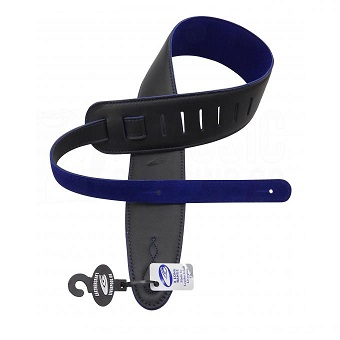 Pro Reversible Strap Blue/Black