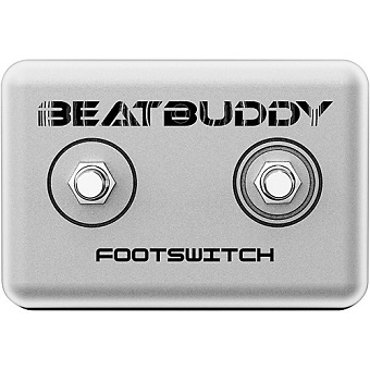 Beatbuddy Dual Footswitch
