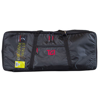 Transit Series 61 Note Keyboard Gigbag