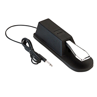 FC-4 Sustain Pedal