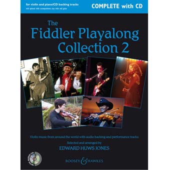 The Fiddler Playalong Collection 2