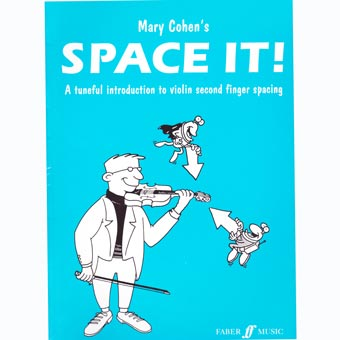 Space It! - Mary Cohen