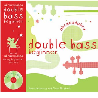 Abracadabra String Beginners - Double Bass