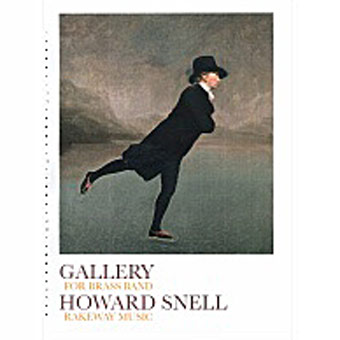 Gallery - Howard Snell - Score Only