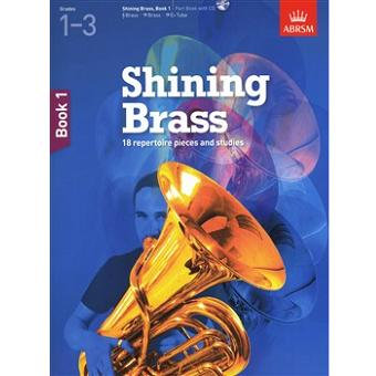 Shining Brass - Book 1 - Grades 1-3