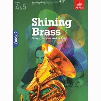 Shining Brass - Book 2 - Grades 4-5
