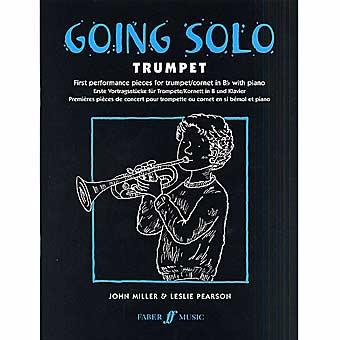 Going Solo - Trumpet | Trumpet & Cornet | Brass Music