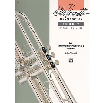 Allen Vizzutti - Trumpet Method Volume 2 - Harmonic Studies
