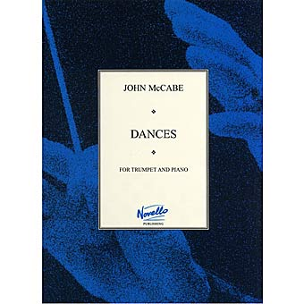 Dances For Trumpet And Piano - John McCabe