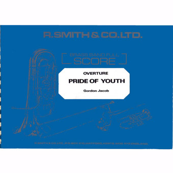 Pride Of Youth (Overture) - Gordon Jacob