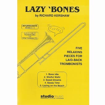 Lazy Bones - Richard Kershaw