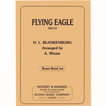 Flying Eagle - March - Blankenburg - Arr Winter