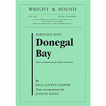 Donegal Bay - Paul Lovatt-Cooper - Baritone & Piano