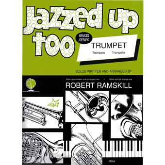 Jazzed Up Too - Trumpet