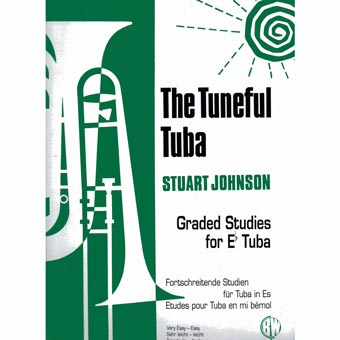 The Tuneful Tuba - Bass Clef