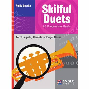 Skilful Duets - Trumpets, Cornets Or Flugel Horns