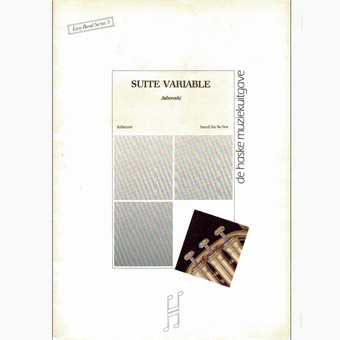 Suite Variable - Jabovski