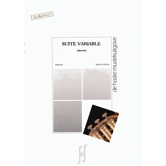 Suite Variable - Jabovski - Concert Band
